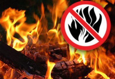 В Обнинске установлен особый противопожарный режим
