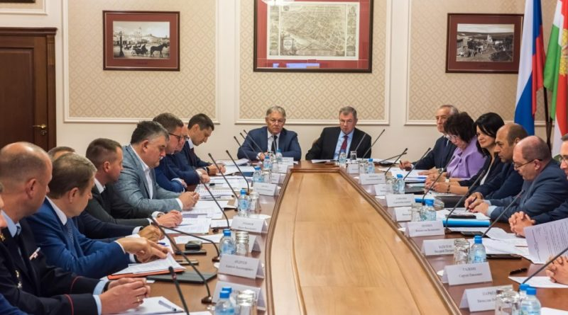 Реконструкция трассы М3 «Украина» — перспективное направление
