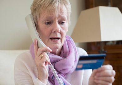 Как «раскусить» телефонного мошенника