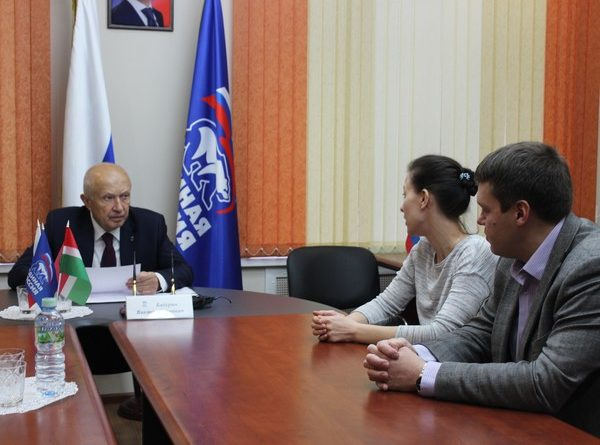 Виктор Бабурин: «Мы поддерживаем инициативу молодежи о запрете продажи снюса