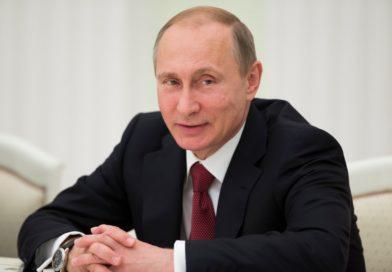 Президент России Владимир Путин принял отставку губернатора Калужской области Анатолия Артамонова