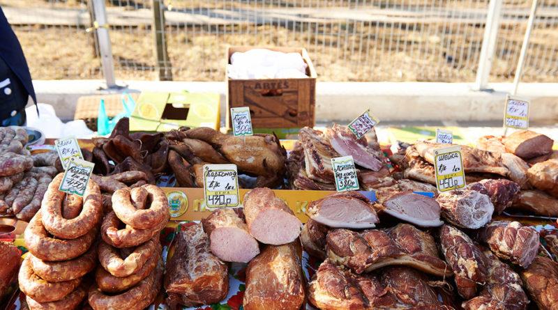 В Обнинске пройдет очередная сельскохозяйственная ярмарка