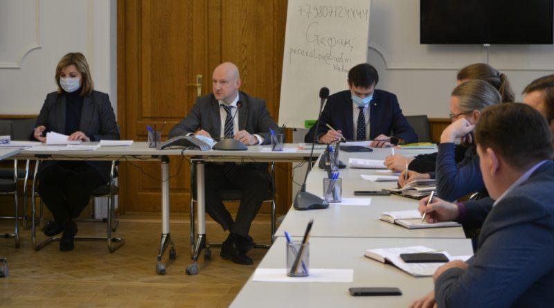 В Калужской области разрабатывают меры поддержки гостиничного бизнеса