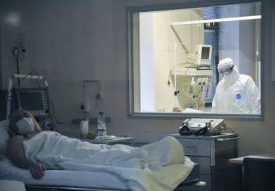 Последние данные о ситуации с коронавирусом в Калужской области