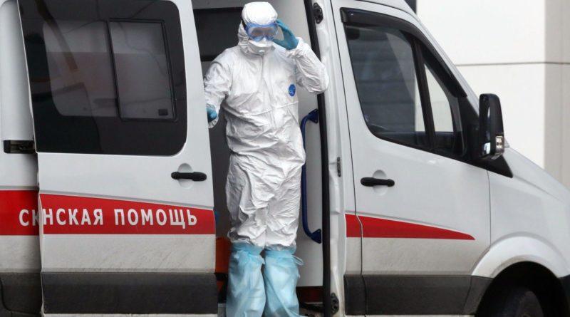 В Калужской области у семи человек подтверждено наличие коронавируса