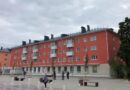 На улице Лейпунского в Обнинске началась комиссионная приёмка работ по капитальному ремонту домов