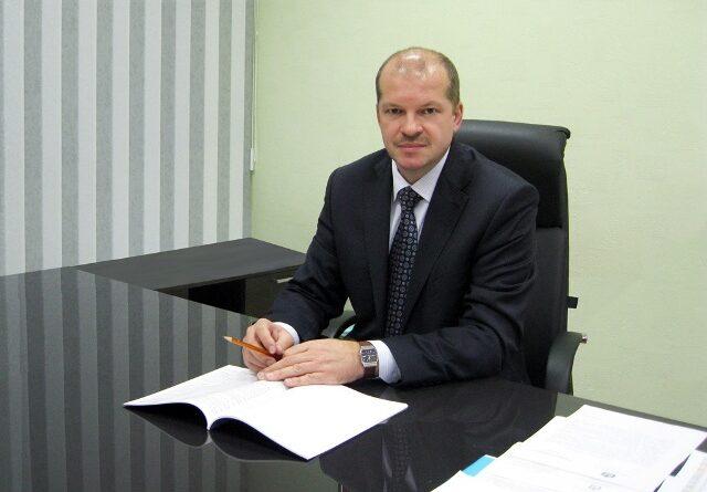 Прямой эфир министра образования Калужской области