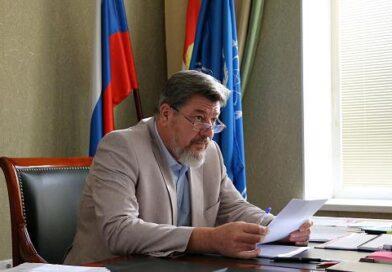 Геннадий Артемьев: «Бюджет Обнинска продолжает оставаться бюджетом развития»