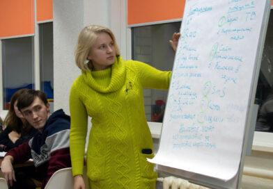 Елена Ляпунова: «Общаться с талантливыми детьми — удовольствие»