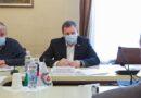 Геннадий Новосельцев провел приём граждан в Боровске