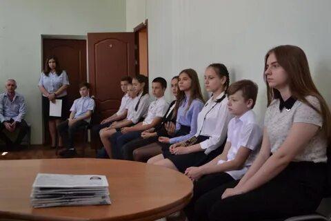юридическая консультация по правам ребёнка