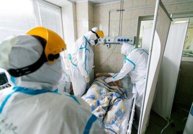 В регионе уже 255 случаев летального исхода от коронавируса