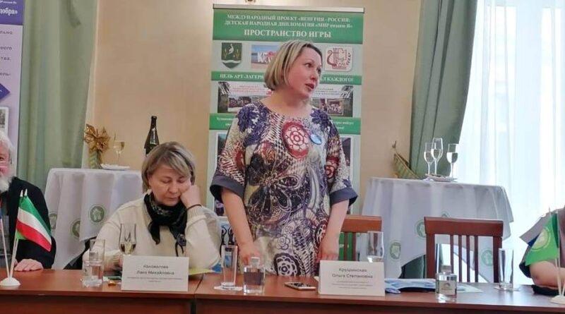 Развиваем сотрудничество с Венгрией