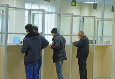 Миграционная служба будет выведена из регистрационного центра за пределы Обнинска