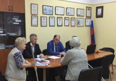 Юрий Зельников проведёт в Обнинске личный приём граждан
